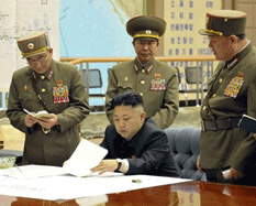 Admira el PT al líder norcoreano