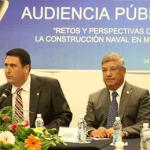 Ricardo Barroso Agramont.