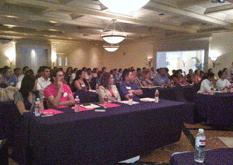 Ofrecen conferencia sobre reforma laboral