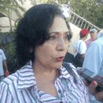 Supervisora de Preescolar, María del Rosario Alonso