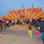 circo gratis