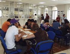 UABCS oferta educativa