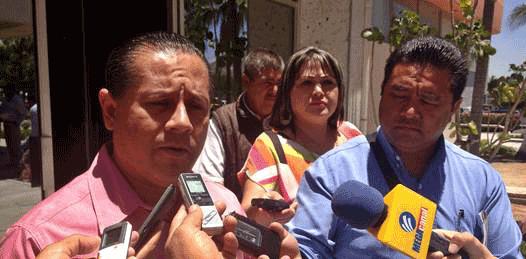 «En manos del Procurador» las denuncias contra exalcaldes