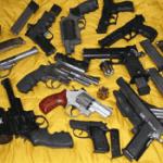 campaña canje de armas