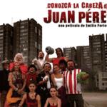 """""""Conozca la cabeza de Juan Pérez"""