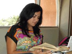"""Concurso """"El libro en mi vida"""" en la UABCS"""