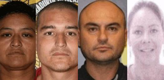 Ya cayeron 2 de los presuntos homicidas de la Real Unidad