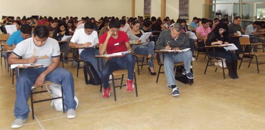 Será la UABCS sede del examen EGEL