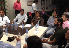Ofrece La Paz ofrece confianza y seguridad a la inversión: FTA