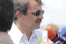 Rodolfo Camarosano Bersani