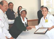 Se conforma Asociación Sudcaliforniana de Enfermería