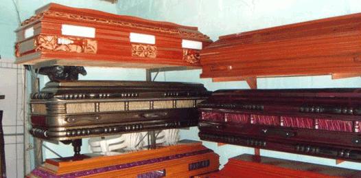 Precio preferencial en funerarias para derechohabientes del ISSSTE