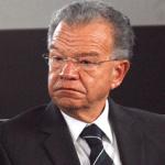 Andrés Granier Melo, ex gobernador de Tabasco.