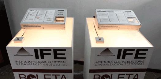 Aún hay tiempo para homologar las leyes electorales locales