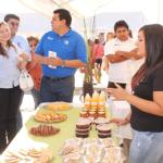 Feria emprendedores