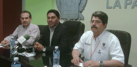 Busca Panamá consolidar negocios con La Paz