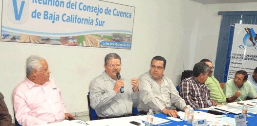 Programa Nacional Contra la Sequía