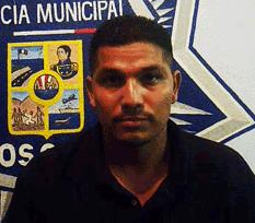 """Si, vendo droga"", dijo Ramón a los municipales"