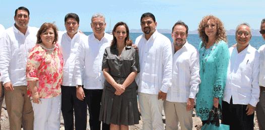 Solicita Alcalde respaldo a Sectur y Senadores