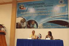"""Transformando el espíritu humano"" en la UABCS"