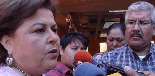 """""""Benéfico para todos"""" el crecimiento en Todos Santos, señala Alcaldesa"""