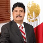 Director general del OOMSAPASLC José Manuel Curiel Castro.