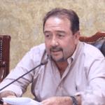 Presidente Municipal de Los Cabos, Ingeniero José Antonio Agúndez Montaño