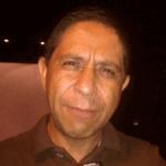 Sicólogo Juan Pablo Téllez.