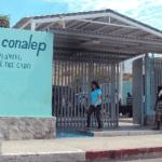 CONALEP BCS