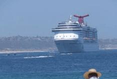 Piden condiciones de seguridad para cruceristas