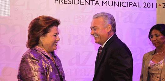 """Blindar"" al municipio, propuesta de la Alcaldesa"