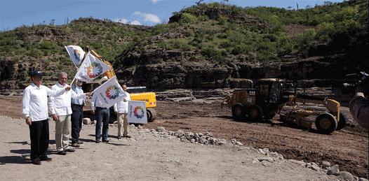 En riesgo conclusión de la presa La Higuerilla