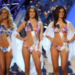 Miss Mundo sin bikini