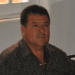 cargo Jorge Magdaleno Acosta