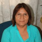 Martha Meza Hernández.