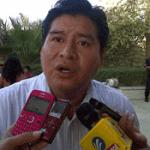 El jefe de los Servicios Regionales SEP, René Hernández Jiménez.