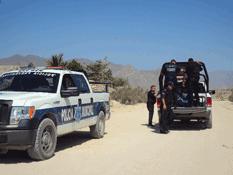 Ante cabildo nuevo reglamento de Carrera Policial