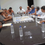 El Consejo de Trasporte Municipal de Comondú