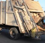 servicio de recolección de basura