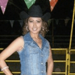 Blanca Azucena Hernández Castro, directora de Cultura municipal.