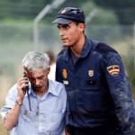 Este accidente ferroviario es uno de los peores en la historia de España.