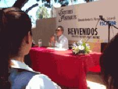 """En agosto arranca el programa """"Escritores Itinerantes"""""""