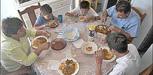Cayó drásticamente el ingreso de las familias sudcalifornianas