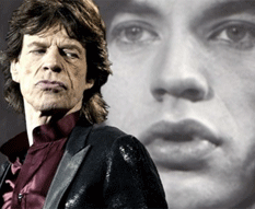 Mick Jagger, 70 licks