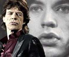 Mick Jagger, 70 licks