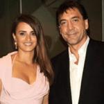 Penélope Cruz and Javier Bardem.