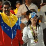 Maduro se casa