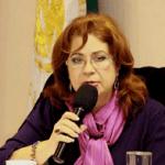 Martha Nevárez Esparza.