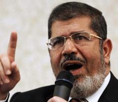 Egipto: ¿golpe de Estado?