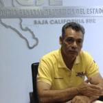 Carlos Palos, jefe de la Unidad Jurídica y de Amparo de la Procuraduría General de Justicia del Estado.